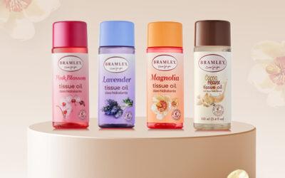 10 Uses for Bramley tissue oil