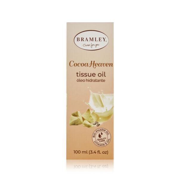 Cocoa Heaven 100ml Tissue Oil
