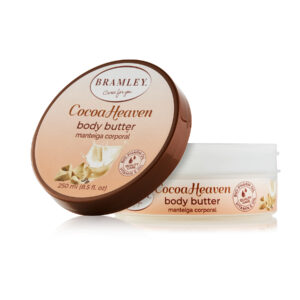 Cocoa Heaven 250ml Body Butter