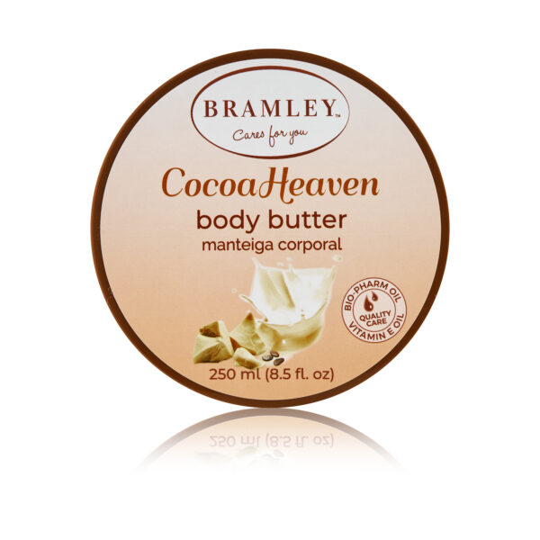 Cocoa Heaven 250ml Body Butter