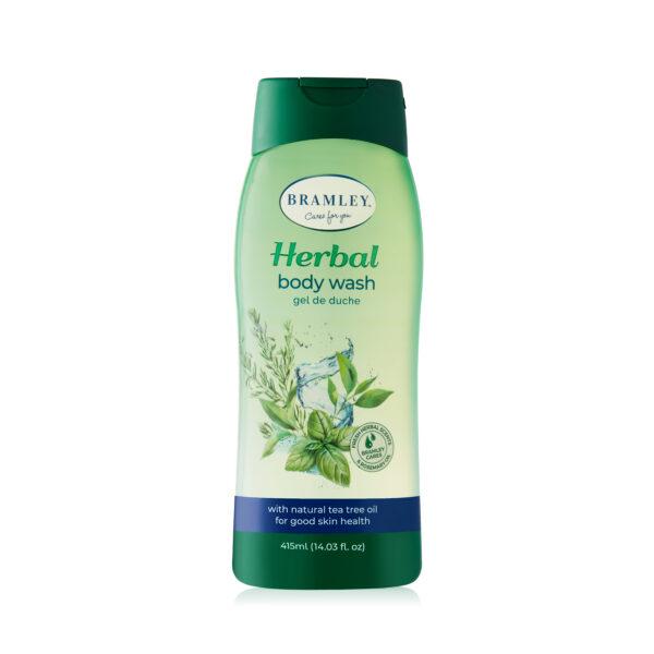 Herbal Body Wash 415ml