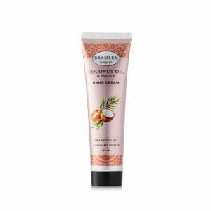 Coconut & Vanilla Hand Cream