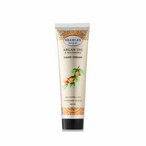 Argan Oil & Macadamia Hand Cream
