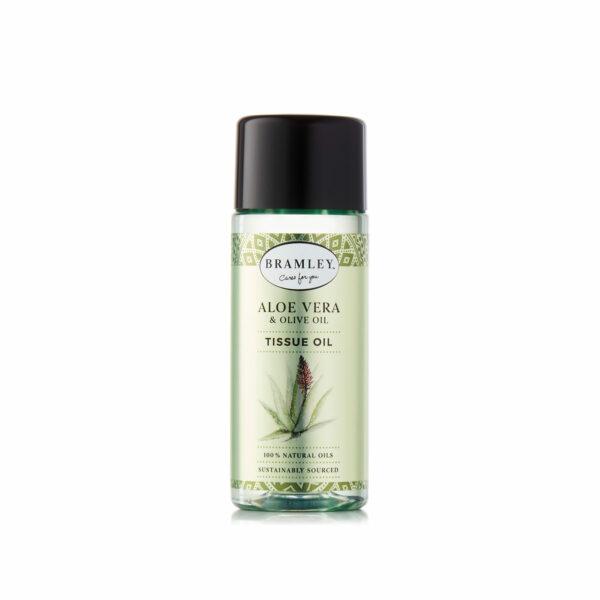 Aloe & Olive Oil Tissue Oil