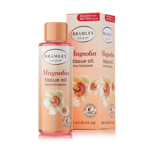 Magnolia Tissue Oil 250ml
