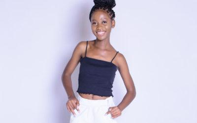 Meet Ainley Amunyela